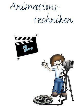 Trickfilm Animationstechniken Filmothek Nrw